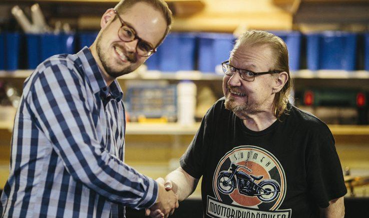 Antti Raatikainen