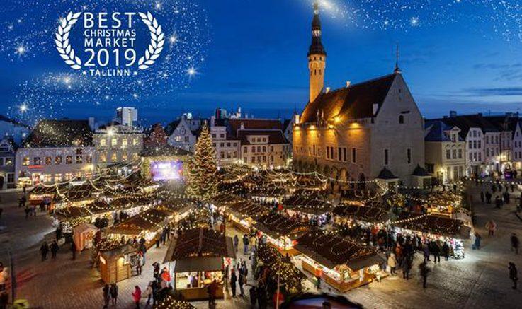 Tallinnan Joulutori 2021