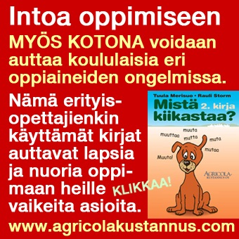 Agricola Kustannus