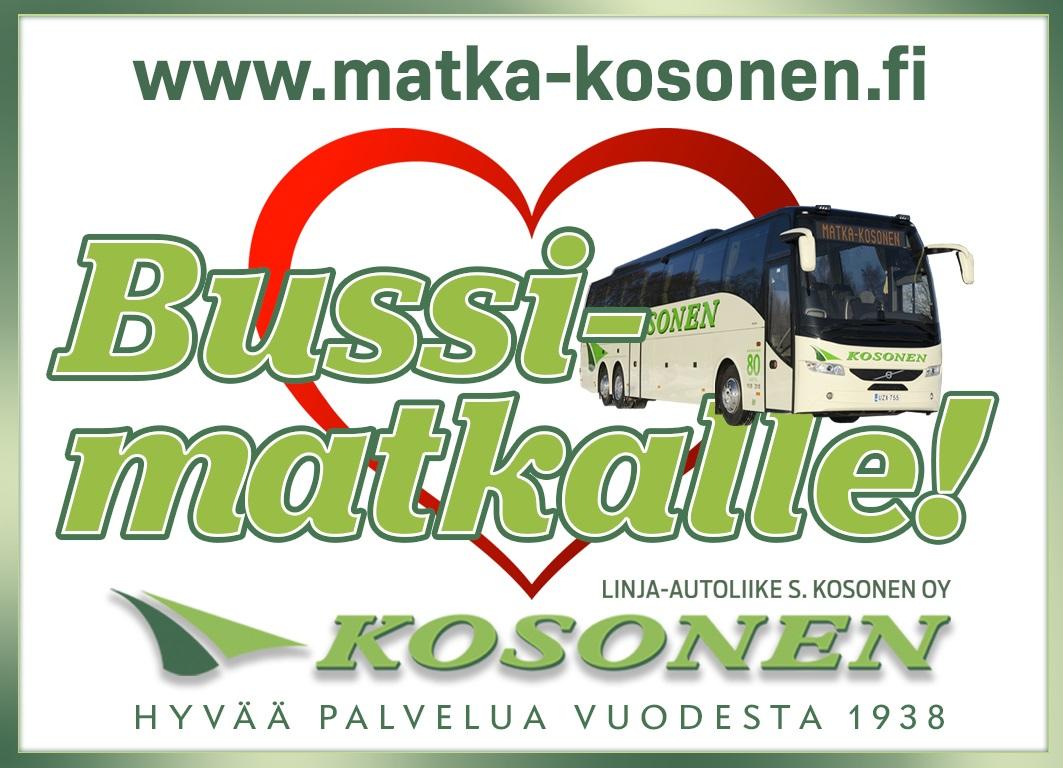 Linja-autoliike Kosonen Oy